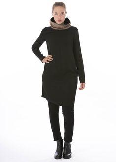 Kleid Sen von annette görtz http://dagmarfischermode.de #fashion #style #stylish #styles #outfit #shopping #beautiful #freshfashion #autumn #fall #winter #annettegoertz #designer #görtz #dagmarfischermode #online #shop