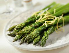 Healthy Foods for Both Low-Carb and Low-Fat Diets: Asparagus