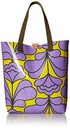 39324866208c Orla Kiely Damask Flower Printed Tarpaulin Willow Lilac *** Check out this  great product