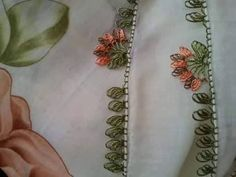 This Pin was discovered by Cum Knot Blanket, Blanket Stitch, Needle Lace, Needle And Thread, Tatting, Diy And Crafts, Embroidery, Herbs, Rage