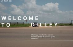 """Welcome To Dille 
