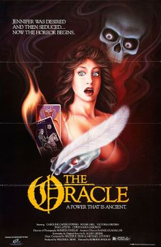 The Oracle (1985) Horror