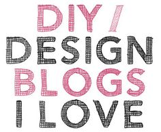 DIY/Design Bloggers I Love {my unofficial top ten} - The Shabby Creek Cottage