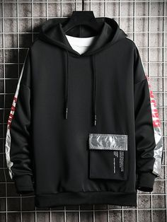 Hoodies and Sweatshirts For Men Online Hoodie Outfit, Sweater Hoodie, Urban Outfits, Cute Casual Outfits, Kleidung Design, Stylish Hoodies, Style Masculin, Character Outfits, Mens Clothing Styles