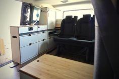 mobile campervan furniture