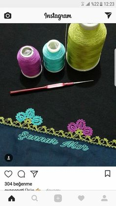 This post was discovered by HU Crochet Edging Patterns, Crochet Borders, Knitted Poncho, Knitted Shawls, Irish Crochet, Knit Crochet, Knit Shoes, Needle Lace, Knitting Socks