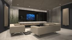Raditor Memfis Plus - Perfect living room for luxurious apartments and houses. Luxury Apartments, Rest, Houses, Living Room, Ideas, Design, Homes, Drawing Room, Sitting Area