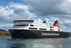 Scottish ferries images