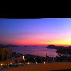 Lovely holiday @ yalikavak, turkey