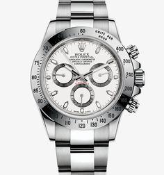 ef28ab0a593 Rolex Cosmograph Daytona Watch - Rolex Timeless Luxury Watches Relógios De  Luxo