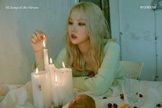 Extended Play, South Korean Girls, Korean Girl Groups, Gfriend Album, G Friend, Break Room, Mamamoo, Korean Singer, Ultra Violet