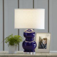 Option for Marion's Room Birch Lane Courtland Table Lamp | Birch Lane