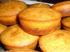 Muffins Saladitos!