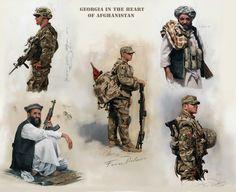 120 Ideas De Dalmau En 2021 Augusto Ferrer Dalmau Arte Militar Historia De España