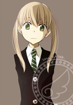 Maka Albarn, cute; Soul Eater
