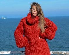 Chunky Knit Cardigan, Merino Wool Sweater, Cashmere Wool, Wool Sweaters, Loose Sweater, Men Sweater, Sweater Weather, Winter Sweaters, Pull Mohair