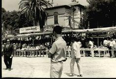 1960'larda Buca