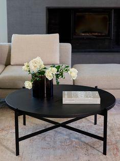 WoodStory Urban sofabord | Møbelringen Decor Room, New Homes, Urban, Handmade, House, Furniture, Strand, Blog, Hand Made