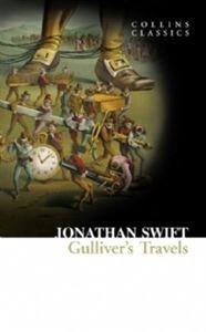 COLLINS CLASSICS: GULLIVERS TRAVELS