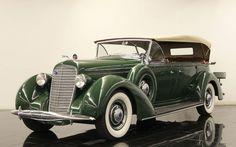 1936 Lincoln