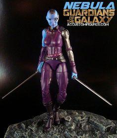 nebula avengers alliance - photo #28