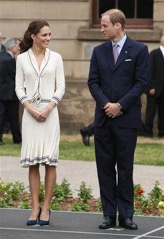 Duchess Kate's Fashionable Looks | Gallery | POWERWALL