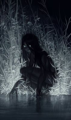 loish's 'Nocturne' #digital #illustration