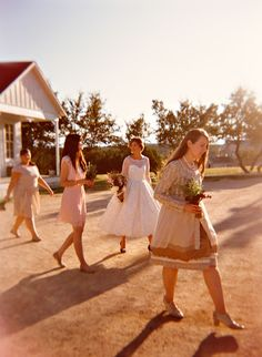 Star Hill Ranch Wedding