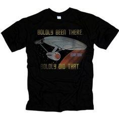 The Top Ten Best Star Trek Shirts