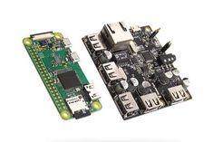 Raspberry Pi Zero Docking Hub