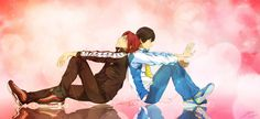 Red string... by Yohao88 on deviantART