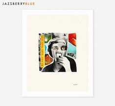 We Only Want Your Soul Giclée Fine Art Print Photo Print or
