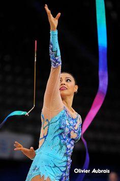 Rut Castillo Galindo (Mexico), World Championships (Stuttgart) 2015