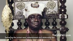 The video of Oba of Lagos threatening Igbos not to vote for Jimi Agbaje is out! (Watch)
