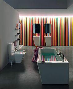 Dream Bathroom Designs Style Wall Color Rainbow Ideas, Dream Bathroom Designs Style Wall Color Rainbow Gallery, Dream Bathroom Designs Style Wall Color Rainbow Inspiration, Dream Bathroom Designs Style Wall Color Rainbow Image id Added on 02 Sep, 2013