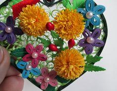 Это сердечко сделано под впечатлением от красивых работ Laura Mavrodin С огромной благодарностью  https://www.facebook.com/laura.mavrodin.3/media_set?set=a.940568849294141.1073741834.100000231055092&type=1&pnref=story