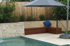 Outdoor Storage Benches Seating | House Design