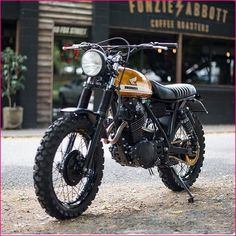 Scrambler motorcycle awesome images 30