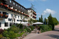 #Wellnesshotels an den #Weinstraßen in Deutschland.