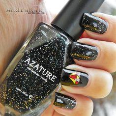 AZATURE DIAMOND By Andra K