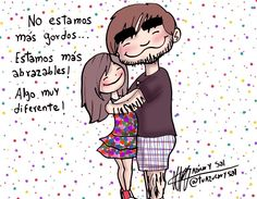 azucar y sal - Google Search Daddy I Love You, My Love, Bussines Ideas, Love Always, Calvin And Hobbes, My Precious, Spanish Quotes, Illustrators, Birthday Cards