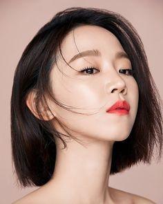 Asian Actors, Korean Actresses, Korean Actors, Actors & Actresses, Lee Sung Kyung, Sung Hoon, Dramas, Park Min Young, Girls With Flowers
