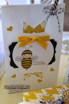 INKin' All Night! - SU - Baby Bumblebee and Sweet Dreams DSP