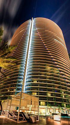 Epic Hotel Miami, FL, USA