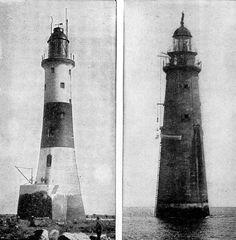 Resultado de imagen para faros antiguos de barcos