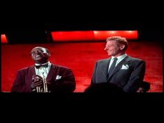 Louis Armstrong & Danny Kaye - When The Saints Go Marching In