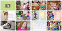 Project Life - Week 51 by Dunia