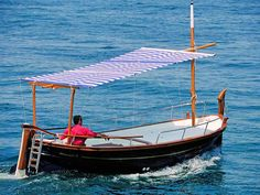 Menorquin Yachts - Menorquin Llaut MLL 31 Solarium - Info @ www.marinfinito.com