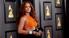 Rihanna Wears Armani Crop Top at Grammys http://feedproxy.google.com/~r/thr/style/~3/ZjUrvHEQRy8/rihannas-grammy-awards-2017-dress-974963