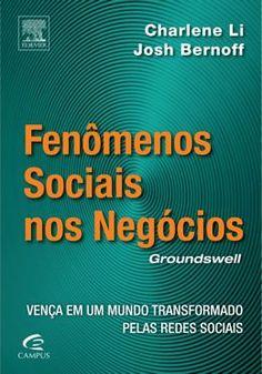 O livro mostra como você deve implementar uma estratégia de relacionamento com o seu consumidor por meio de redes sociais avaliando o perfil tecnográfico do seu público-alvo. Tem teoria e prática.